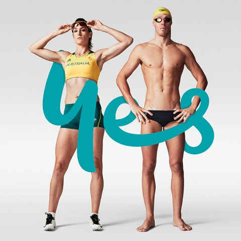 Optus Ready for Rio