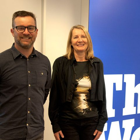 The Works appoints Mark Emerton and Tracy Richardson