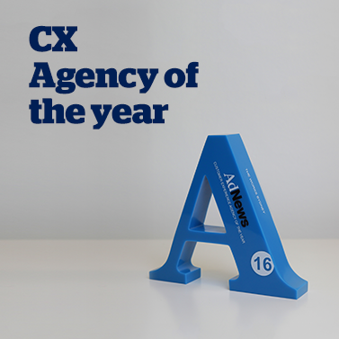 CX Agency of the Year