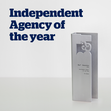 Independent Advertising Agency of the Year