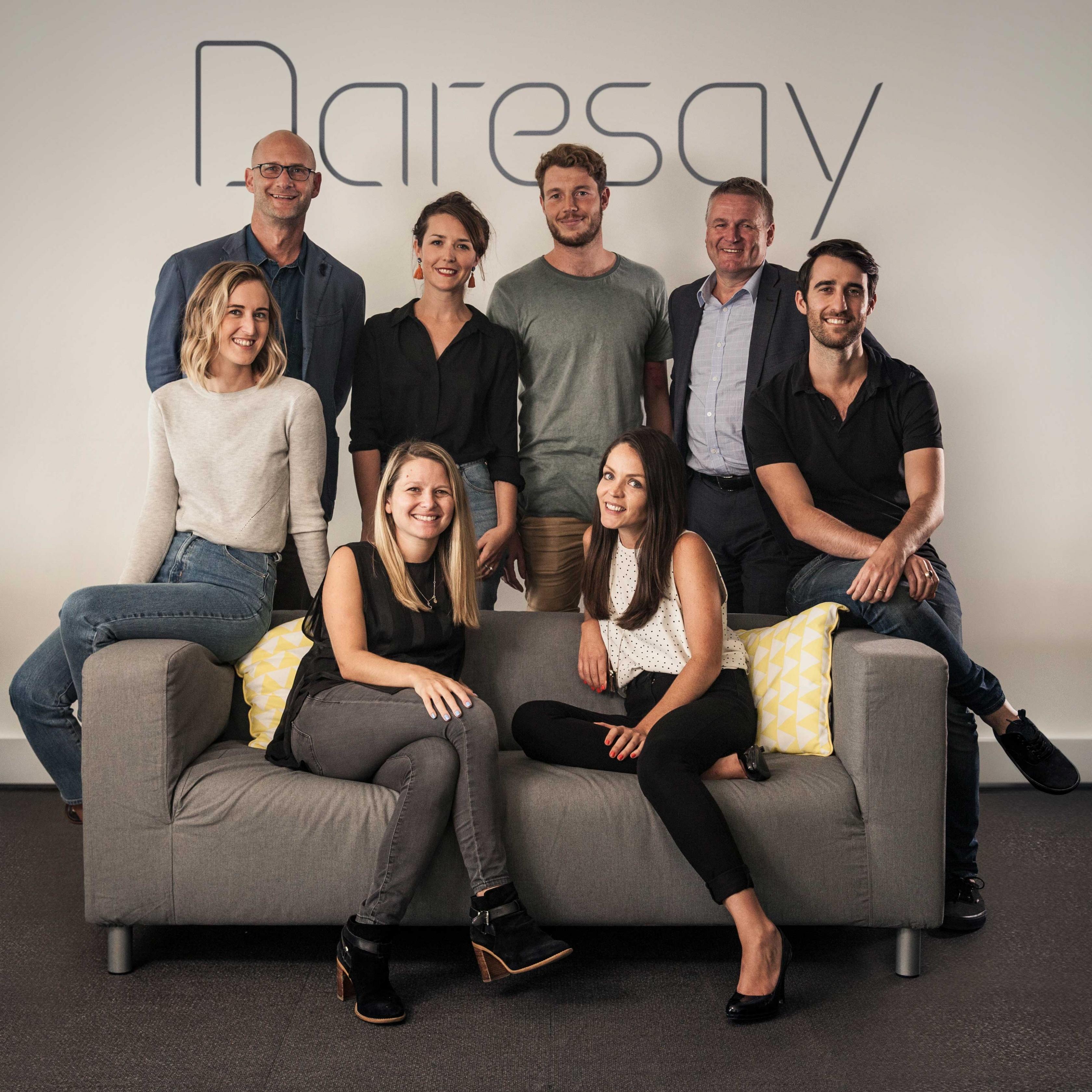 Daresay