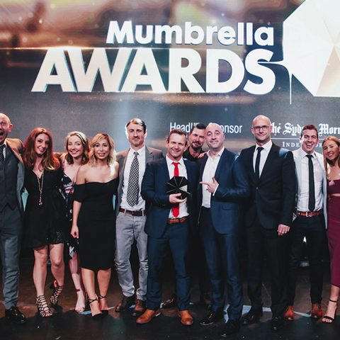 Mumbrella Award for Culture